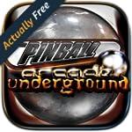 Pinball Arcade Underground