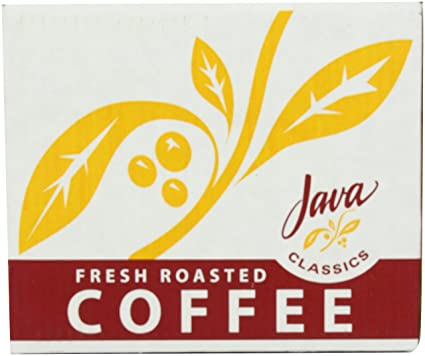 Java Trading Company Coffee Java Trading Company Brew Pack