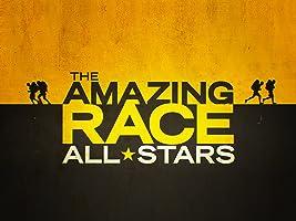The Amazing Race, Season 24