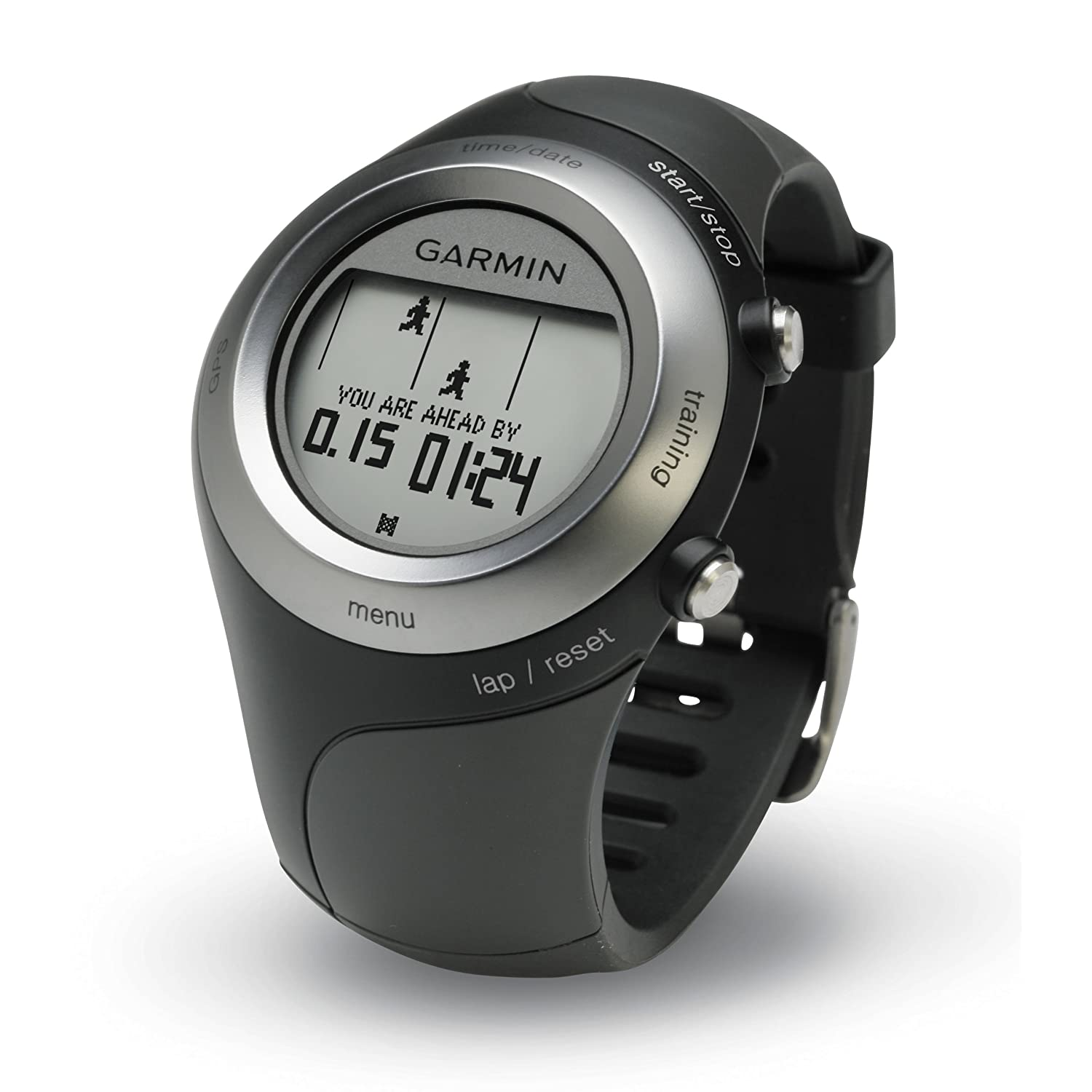 garmin forerunner 210 quick start manual