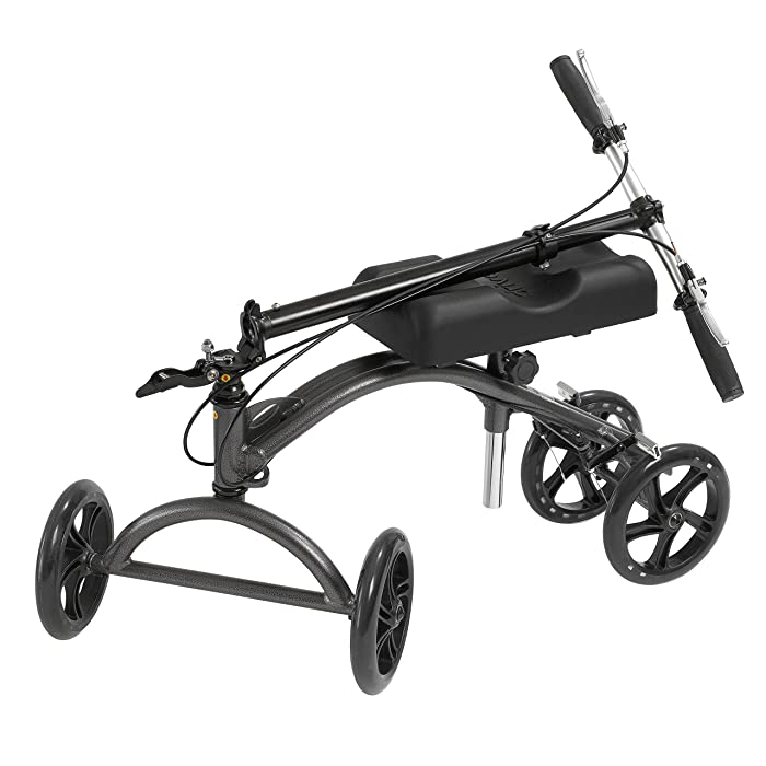 Drive Medical DV8 Accessibility
