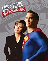 Lois and Clark: The New Adventures of Superman Season 3