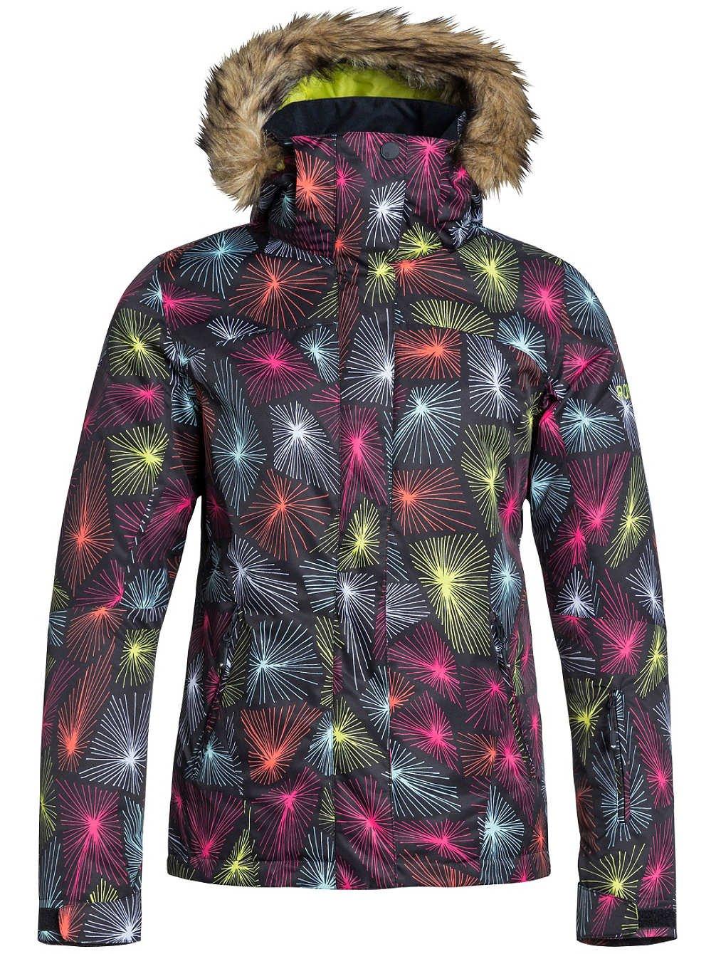 Damen Snowboard Jacke Roxy Jet Ski Jacket