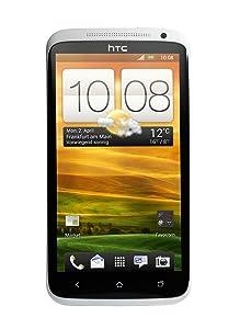 HTC ONE X Smartphone 4,7 Zoll weiß  Bewertungen
