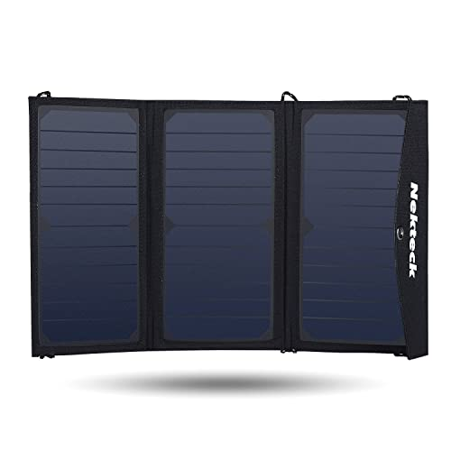 13 Best Solar Chargers Of 2018 Thankthebest