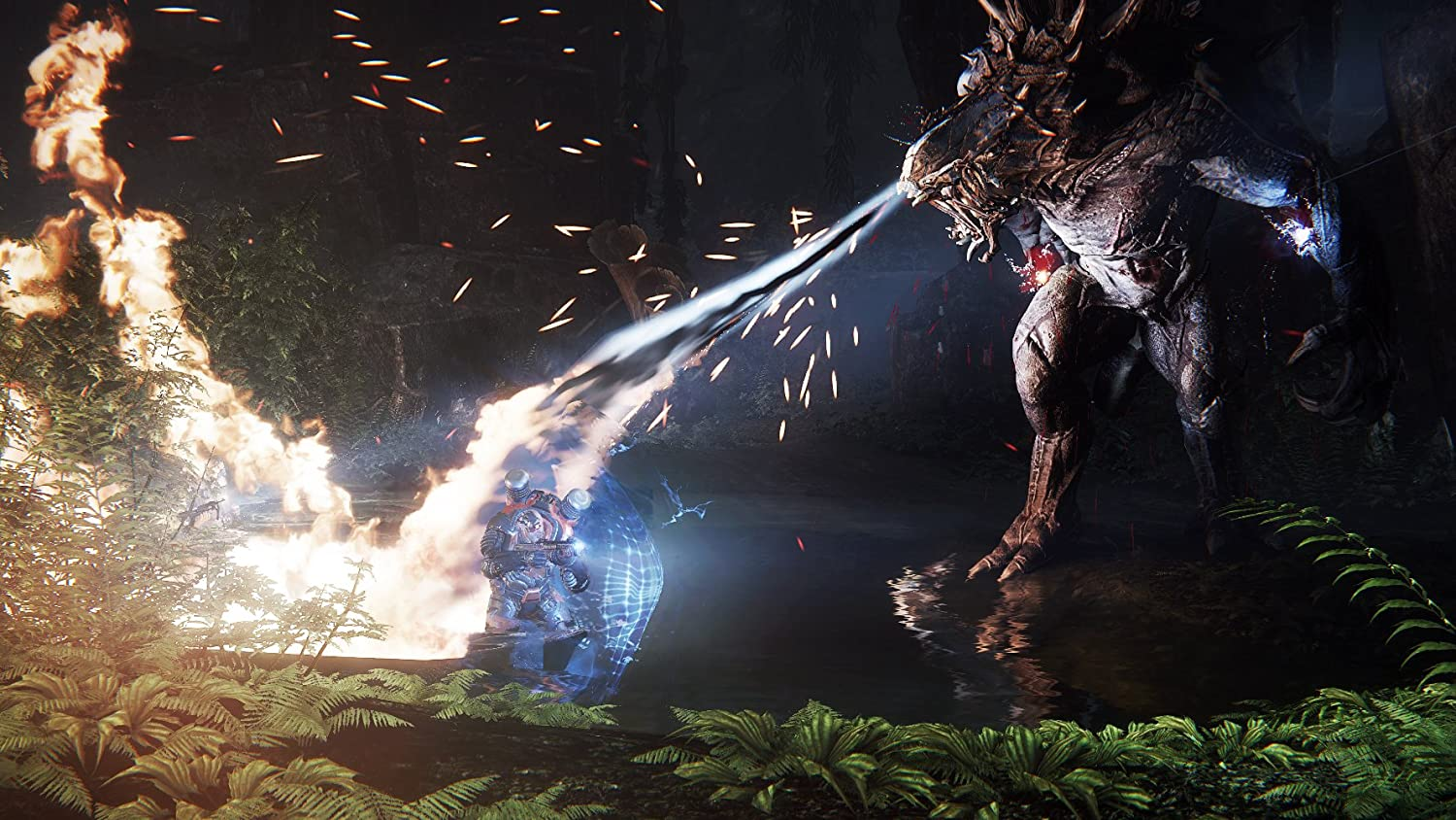 "Artistry in Games 2434999-evolve2 Evolve ""Big Alpha"" PC Preview Amazon Opinion  XBox Turtlerock Turtle TPS Test Take2 Stealth Rock Preview Pretentious Playstation PC One multiplayer monster Look Kraken in Hunters Hunter Goliath games game FPS first evolve Competitive Big Beta Artistry Action 4 2K #ps4   Artistry in Games 2014-11-01_00002 Evolve ""Big Alpha"" PC Preview Amazon Opinion  XBox Turtlerock Turtle TPS Test Take2 Stealth Rock Preview Pretentious Playstation PC One multiplayer monster Look Kraken in Hunters Hunter Goliath games game FPS first evolve Competitive Big Beta Artistry Action 4 2K #ps4   Artistry in Games 81NYpuQ-S7L._SL1500_ Evolve ""Big Alpha"" PC Preview Amazon Opinion  XBox Turtlerock Turtle TPS Test Take2 Stealth Rock Preview Pretentious Playstation PC One multiplayer monster Look Kraken in Hunters Hunter Goliath games game FPS first evolve Competitive Big Beta Artistry Action 4 2K #ps4"
