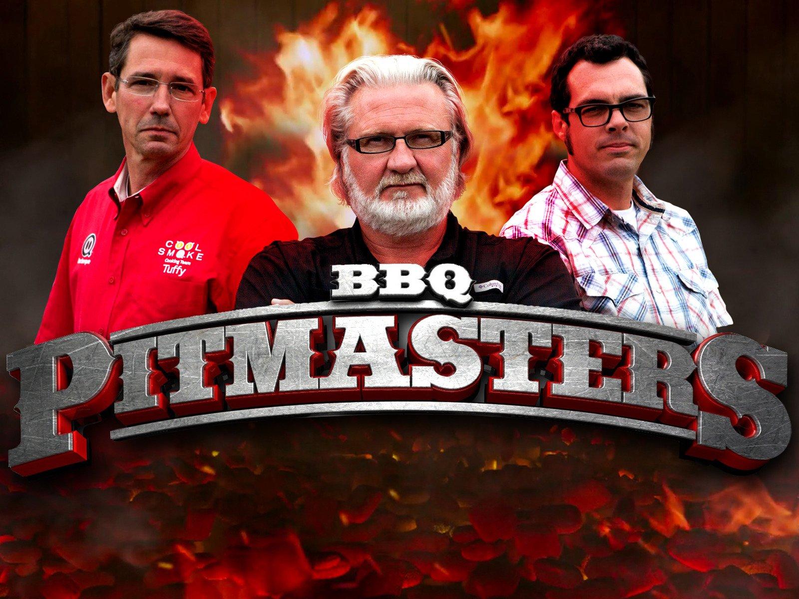 BBQ Pitmasters - Season 3