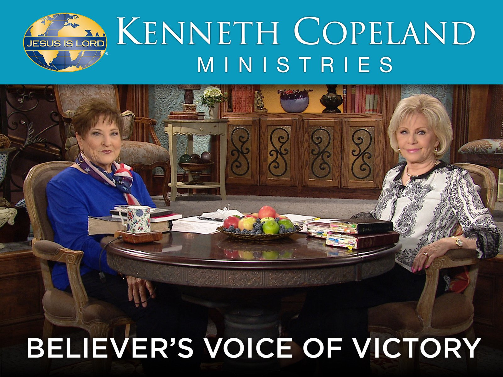 Kenneth Copeland - Season 28