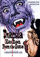 Dracula Has Risen from the Grave [HD]