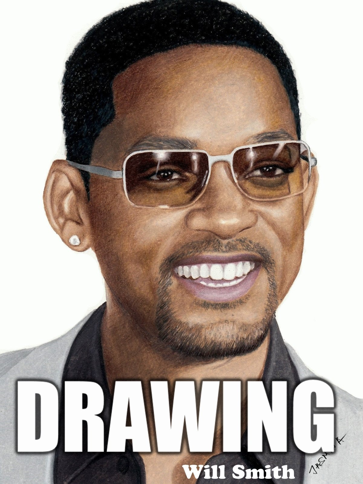 Clip: Drawing Will Smith