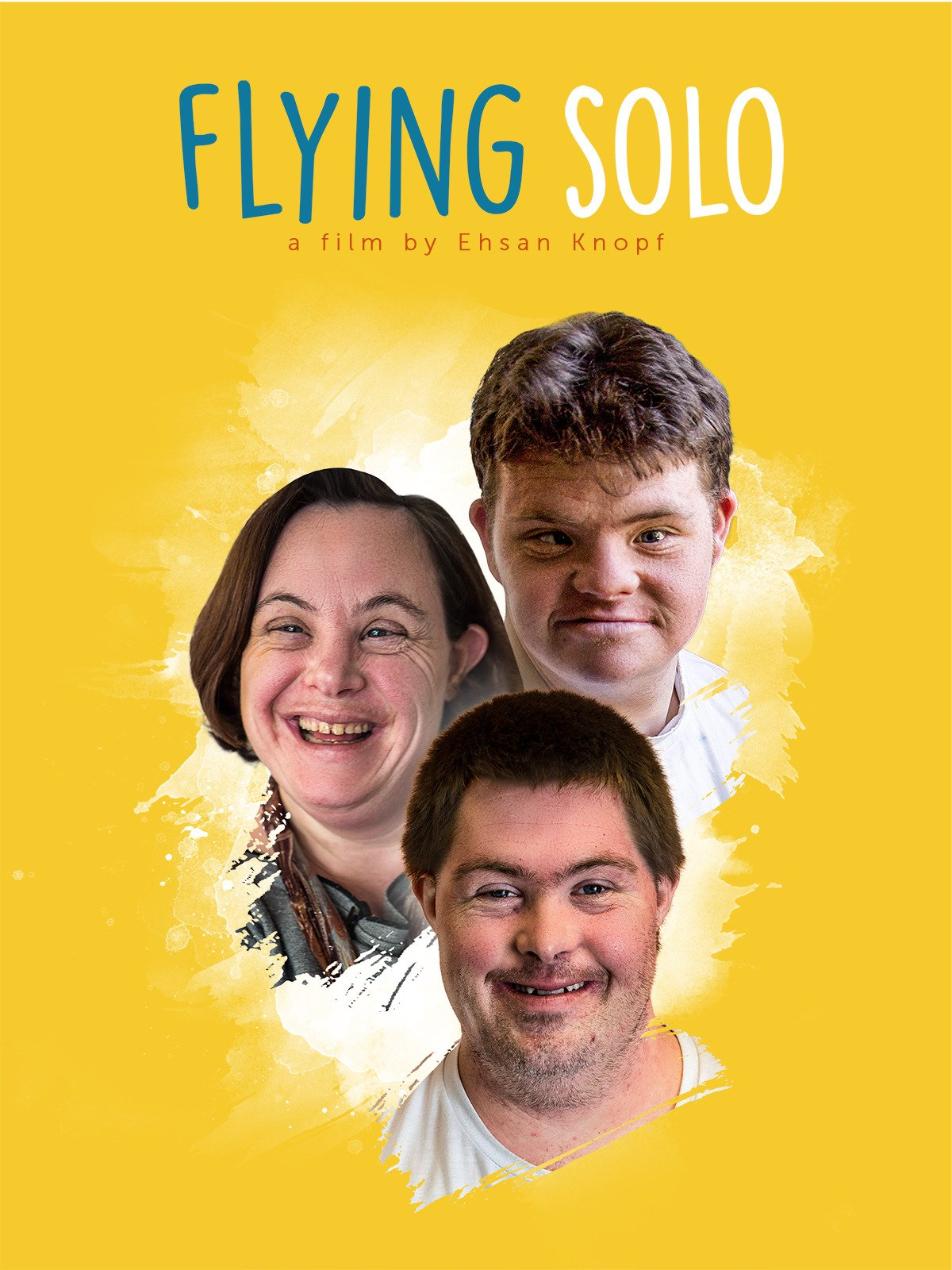 Flying Solo on Amazon Prime Video UK