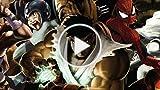 CGR Trailers – MARVEL VS. CAPCOM 2 Alternate Teaser...
