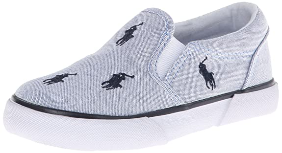 Polo by Ralph Lauren Bal Harbour Repeat Slip-On Sneaker