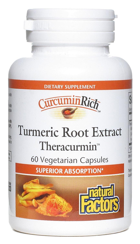 Theracurmin第一种姜黄素在骨关节炎的双盲研究中显示有效 - 保健品与健康 - 健康之路