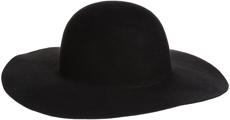 (スナイデル)snidel 女優帽 SWGH154678 9 BLK F : 服&ファッション小物通販 | Amazon.co.jp