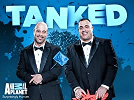 Tanked Season 8