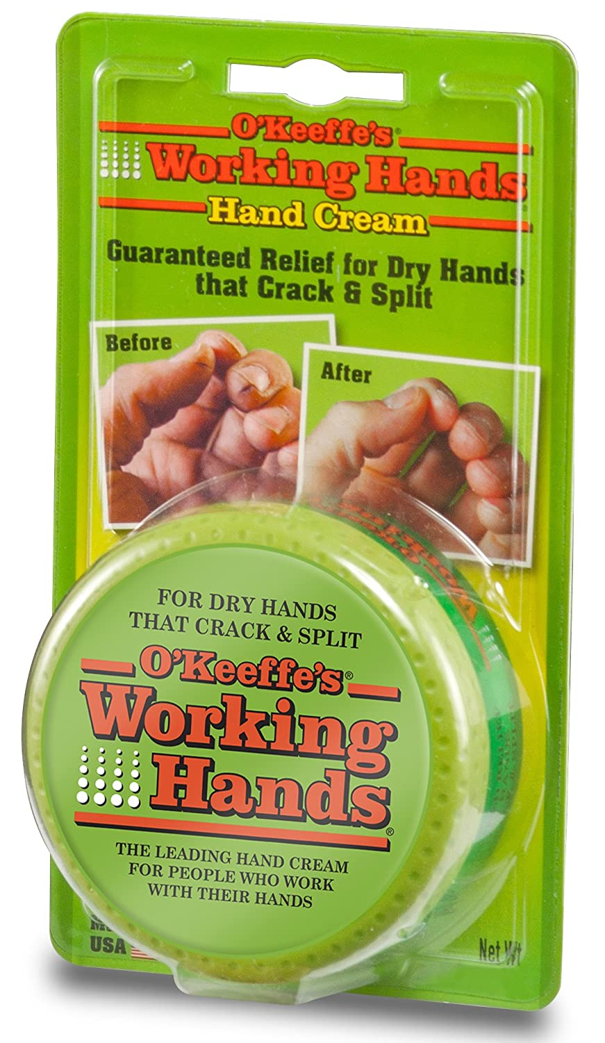 Hand Cream For Dry Hands Working Hands Hand Cream