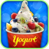 Frozen Yogurt - Cooking games
