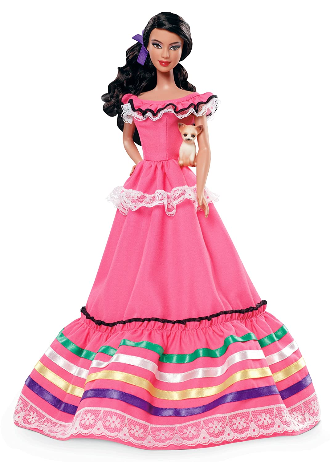 Barbie Dolls Of The World Princess Barbie Collector Dolls of The