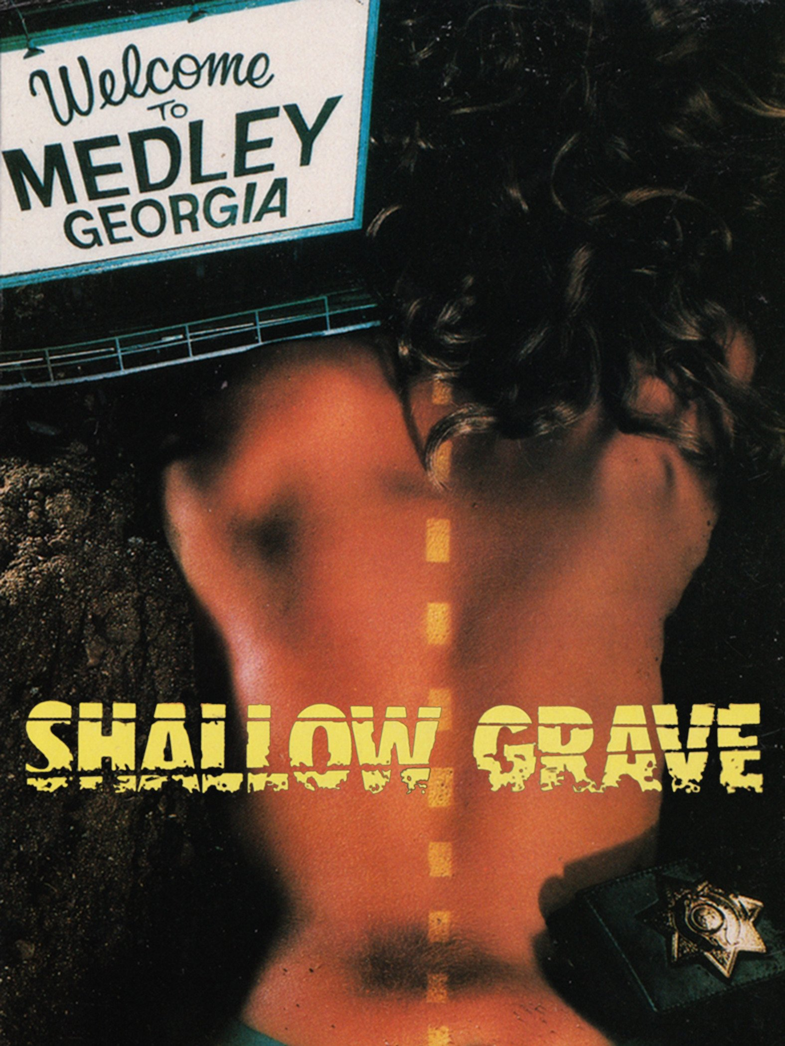 Shallow Grave on Amazon Prime Instant Video UK