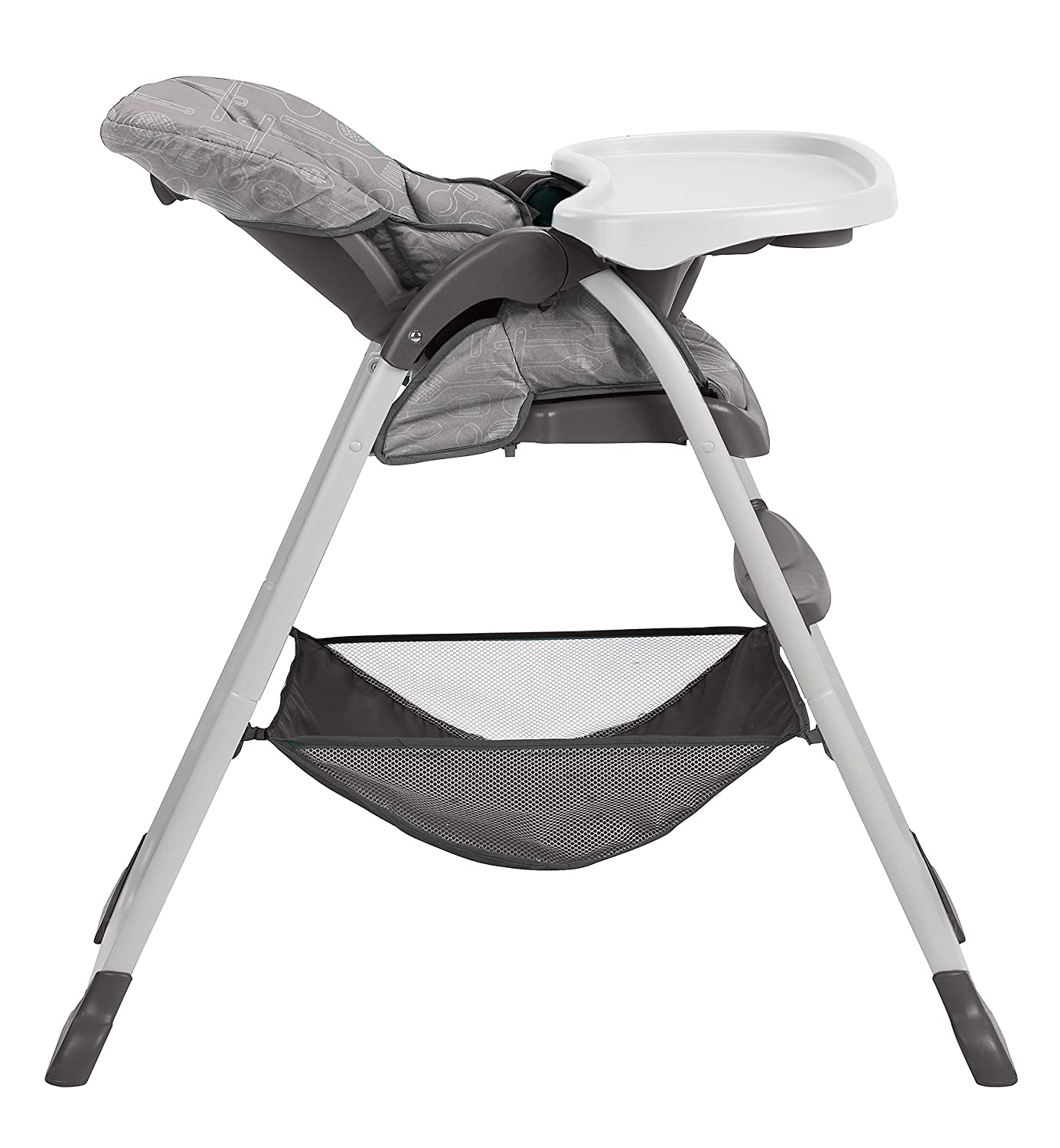 Graco Slim Snacker High Chair - Whisk