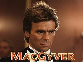 MacGyver, Season 5