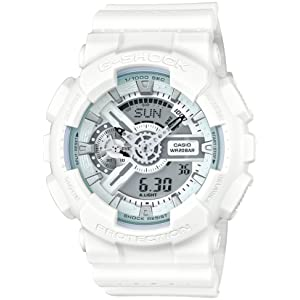 [カシオ]CASIO 腕時計 G-SHOCK Punching Pattern Series GA-110LP-7AJF メンズ