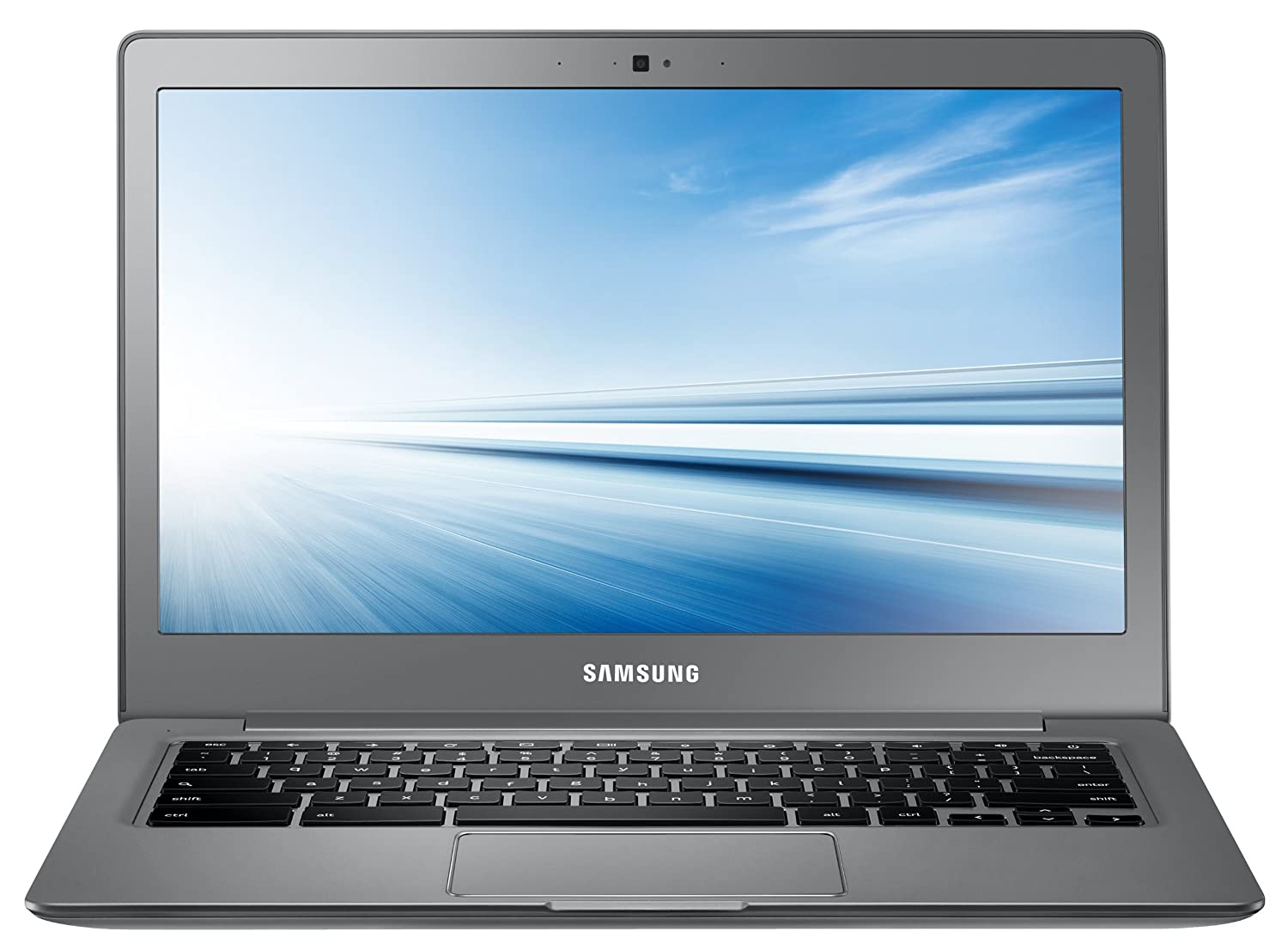 The Samsung Chromebook 2 features a 13.3-inch screen with many upgrades.