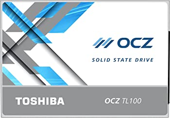 Toshiba OCZ TL100 Series 120GB Internal SSD