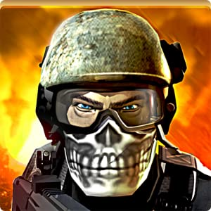 Rivals At War: Firefight by Hothead Games Inc.