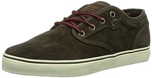 Globe Motley, Chaussures de skateboard homme   Commentaires en ligne plus informations