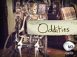 Oddities Season 4