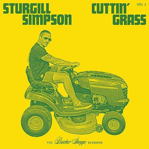 Cuttin' Grass - Vol.1