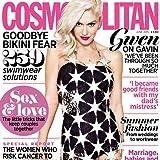 Cosmopolitan UK (Kindle Tablet Edition)