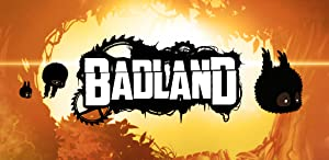 Badland from Frogmind