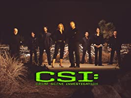 CSI: Crime Scene Investigation, Season 1 [HD]