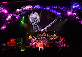 Image of Allman Brothers Band