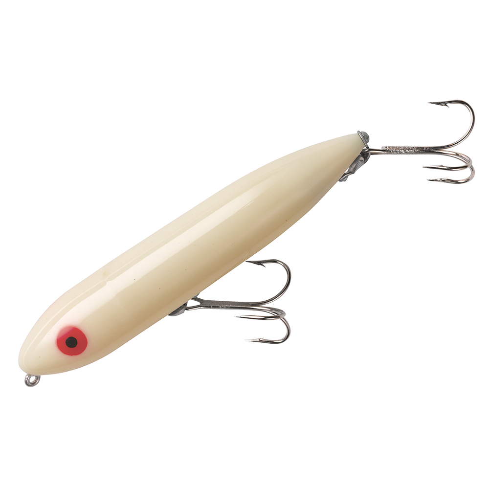 heddon zara spook lure fishing sinking