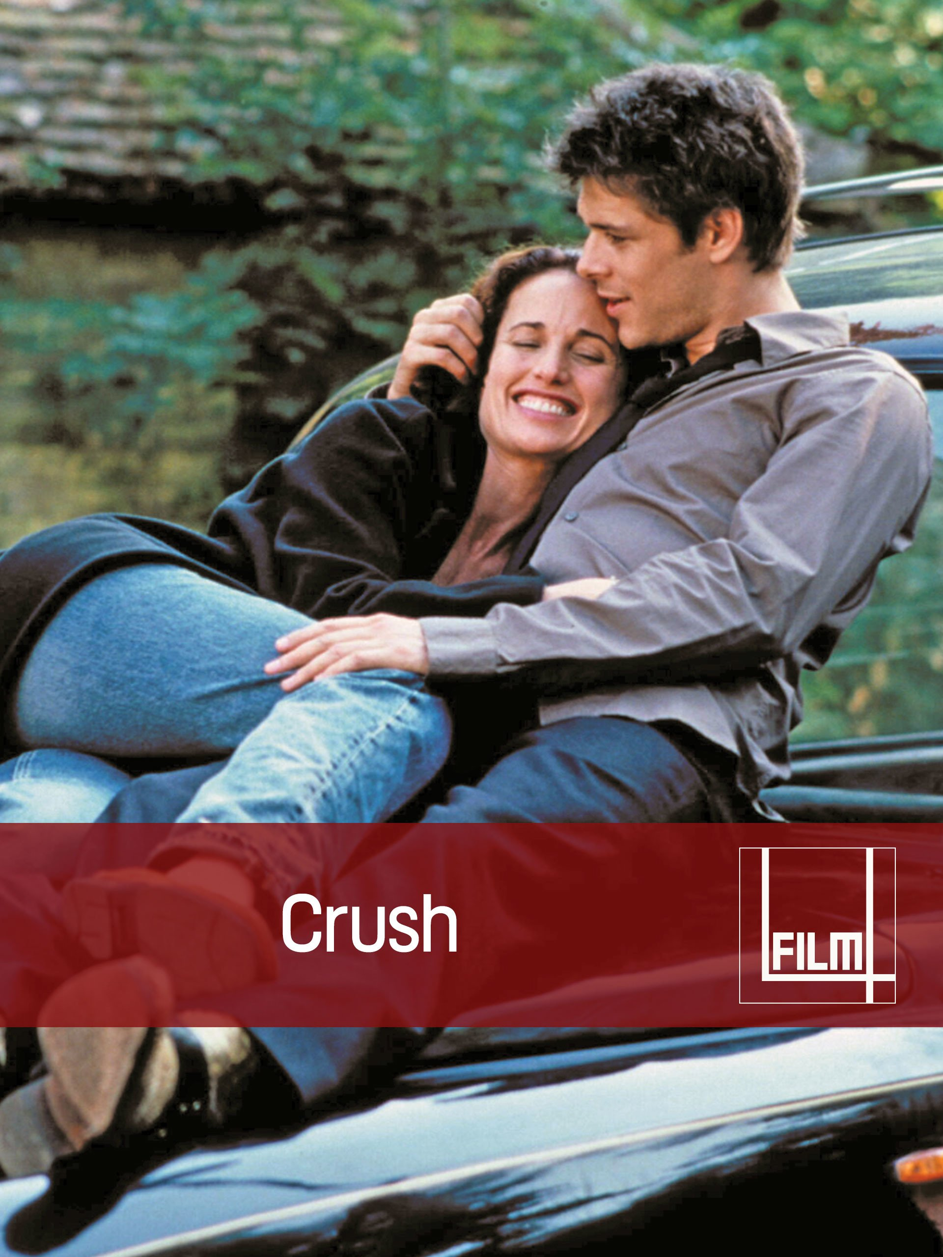 Crush on Amazon Prime Video UK