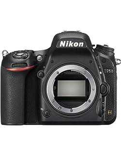 Nikon D750 SLR-Digitalkamera