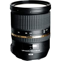 Tamron SP 24-70mm F/2.8 Di VC USD Lens for Nikon Digital SLR Camera