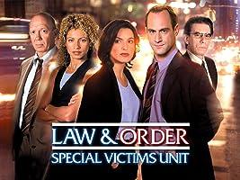 Law & Order: Special Victims Unit, Season 5