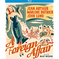 A Foreign Affair [Blu-ray]