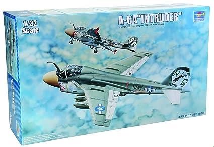 Trumpeter 1:32 - Grumman A-6A Intruder