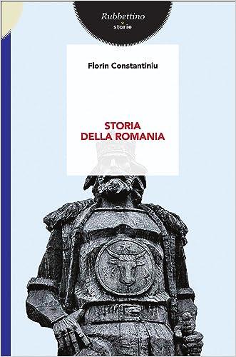 Storia della Romania (Italian Edition)