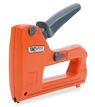 0cd5d55cdfa7ce Tacwise 0321 CT-60 Agrafeuse pour câble - - fr-shop