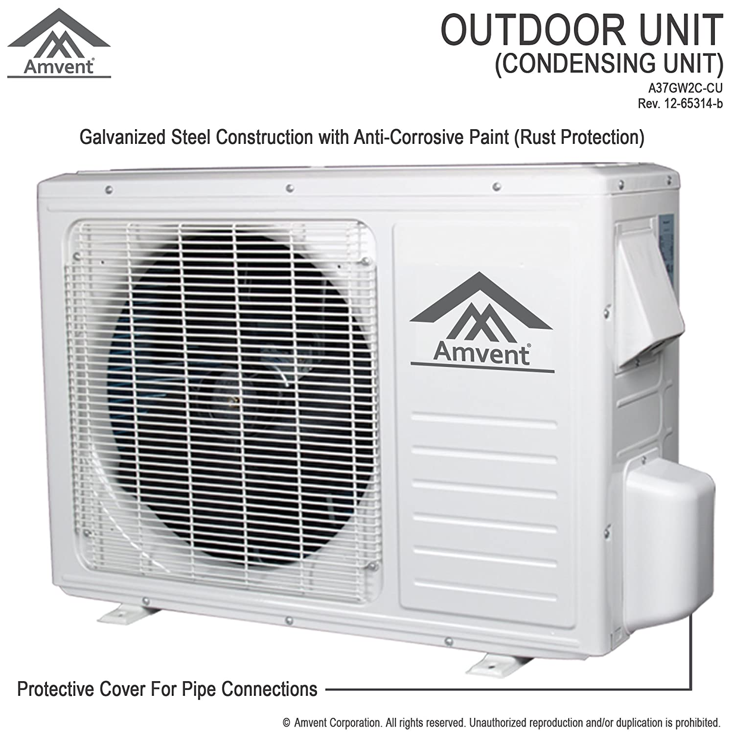 Wall Mount Air Conditioner Air Conditioner Reviews #515A60