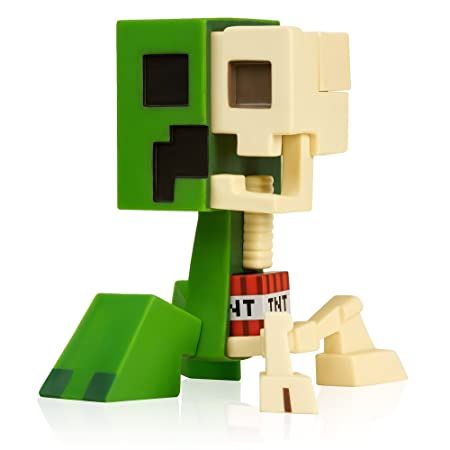 Minecraft Creeper Anatomie Minecraft Creeper Anatomy