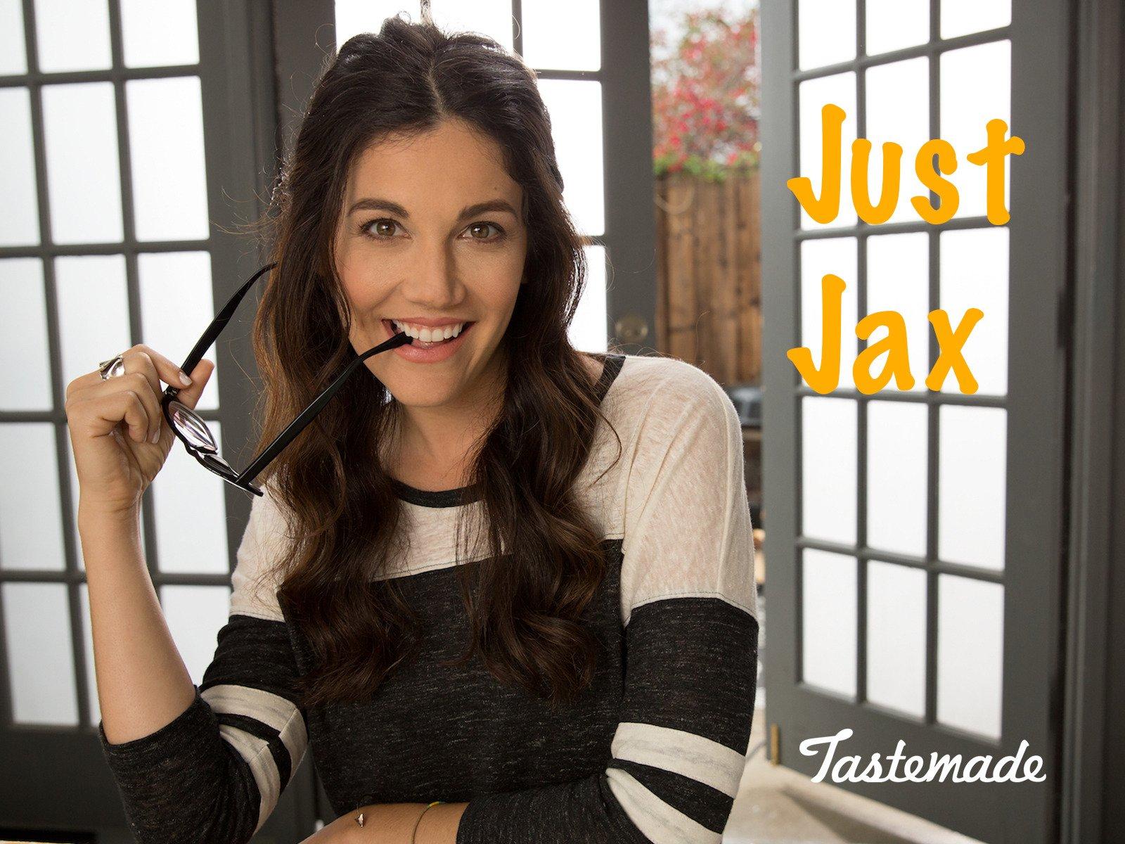 Just Jax