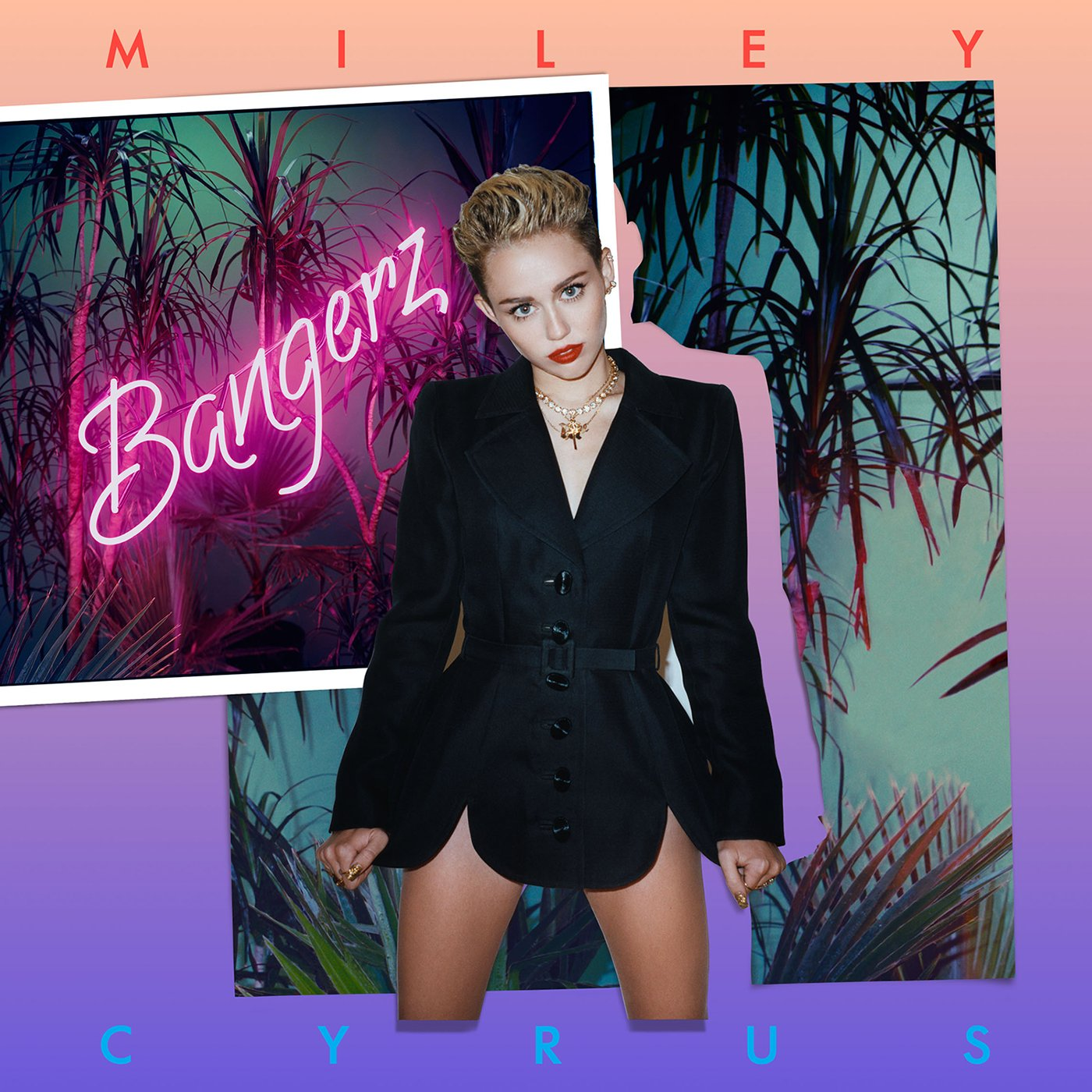 Miley Cyrus Bangerz Deluxe Bangerz by Miley Cyrus